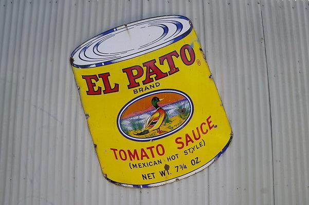 El PATO Sign.1