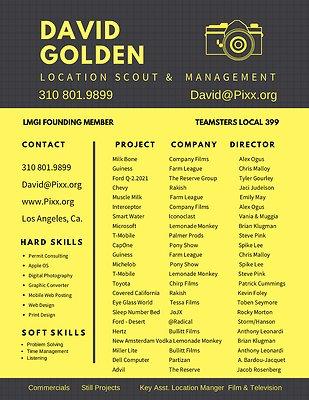 1.Resume.March.2021.David Golden-2