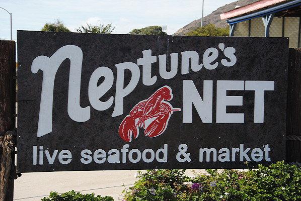 Neptunes Net.Ventura.Co